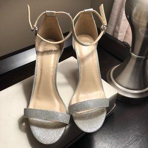 Windsor sparkly high heels